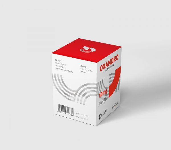 Oxandro 10 mg recall