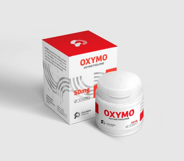 Buy OXYMO® (Oxymetholone) | FULMEN Pharma