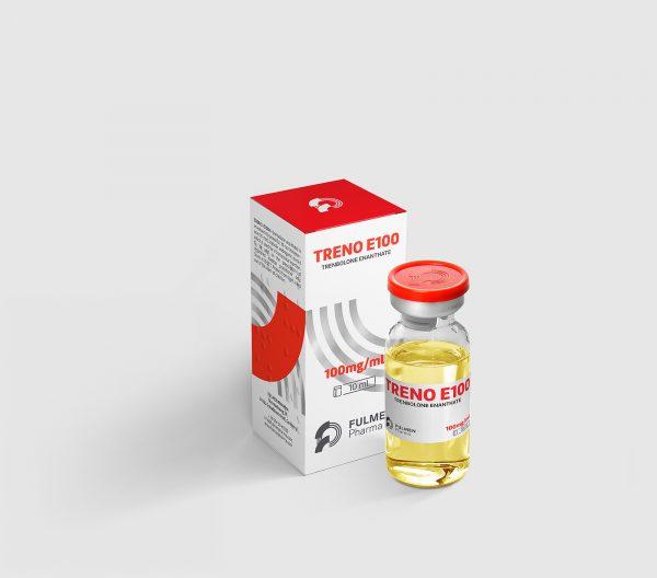 Buy TRENO E100® (Trenbolone Enanthate)   FULMEN Pharma